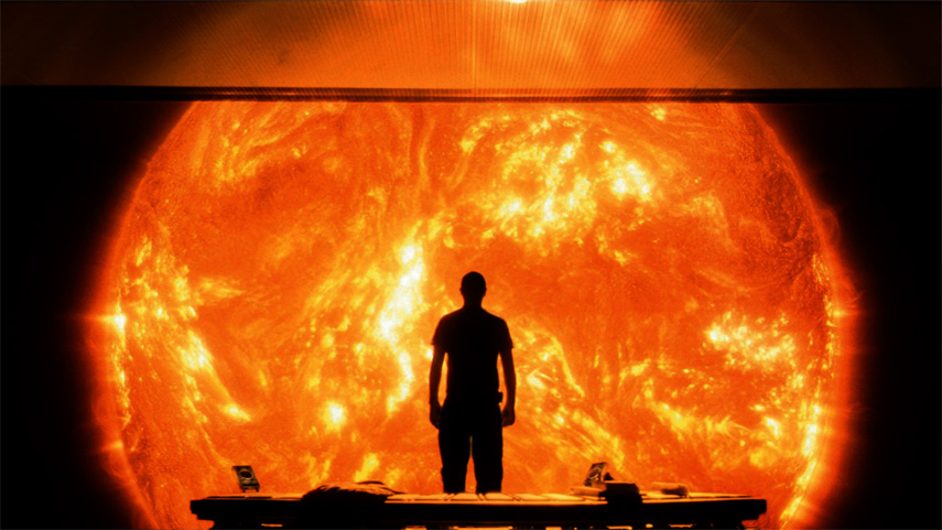 サンシャイン2057(原題Sunshine)の考察・ピンバッカーの真意