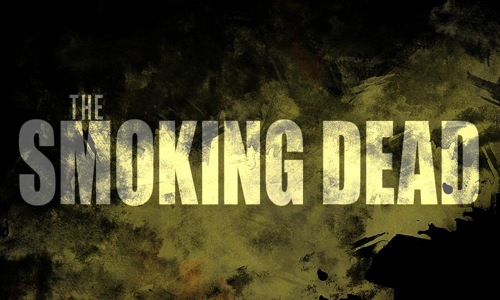 歩きたばこを撲滅する方法を思いついた