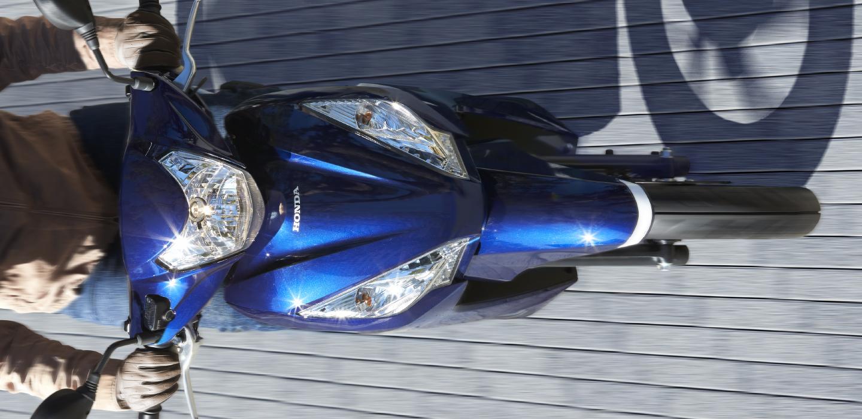 dio110(ディオ110)レビュー。これは買うべきスクーター。
