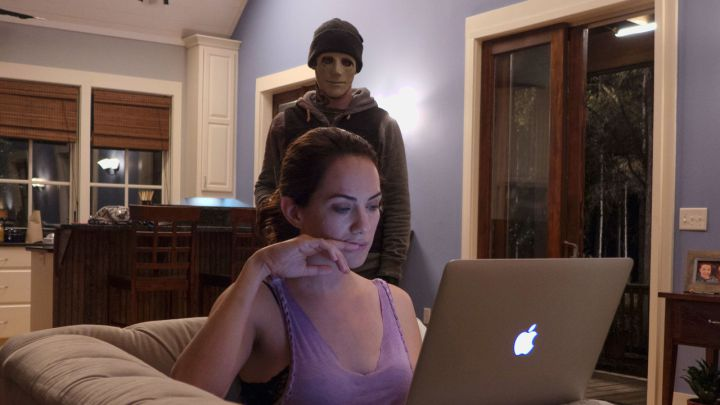 【75点】聴覚障碍者が戦うホラー映画「サイレンス」の評価と感想