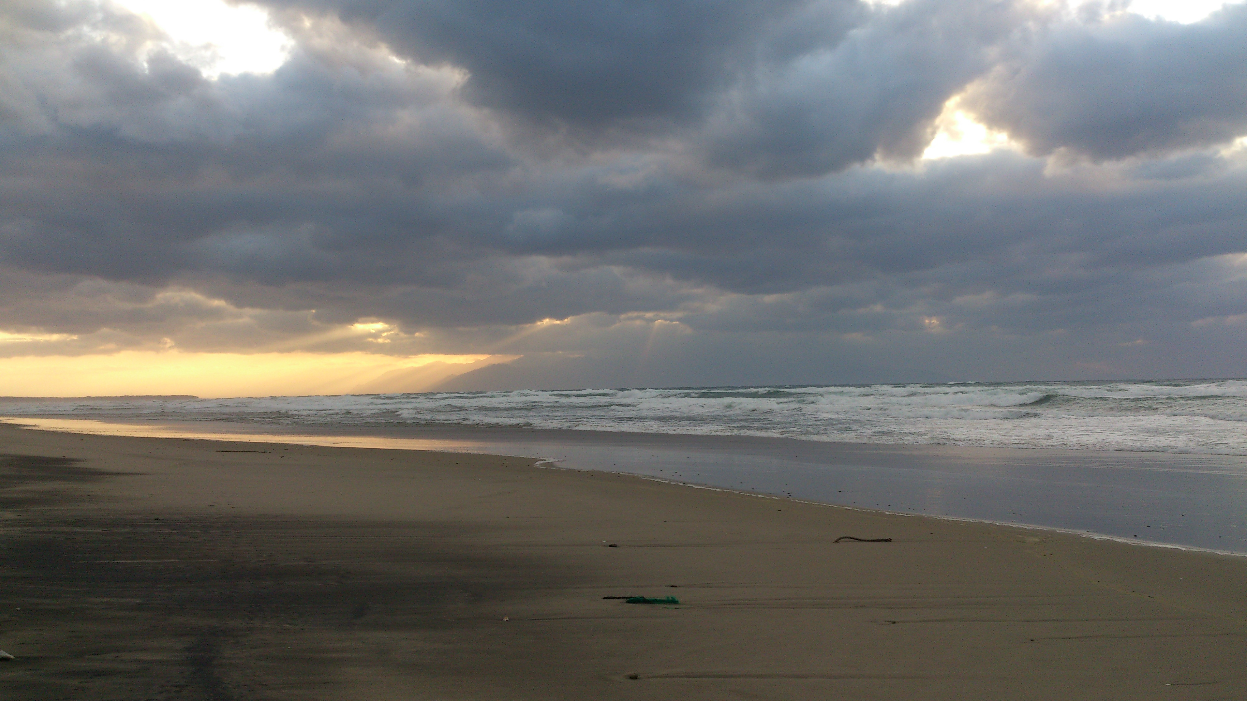 2012年12月。僕は種子島を一人で旅した:まるで僕のためにある景色のよう