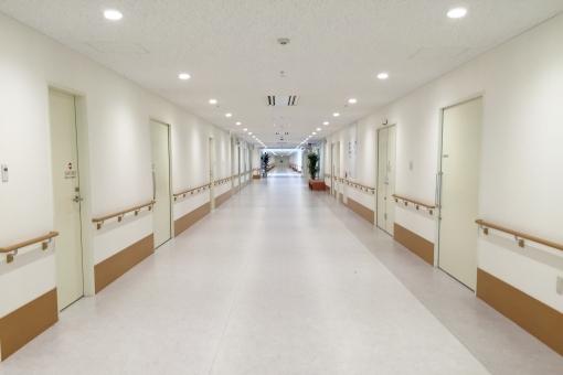 イメージ:治験入院を経験して、世界の美しさが分かるようになった