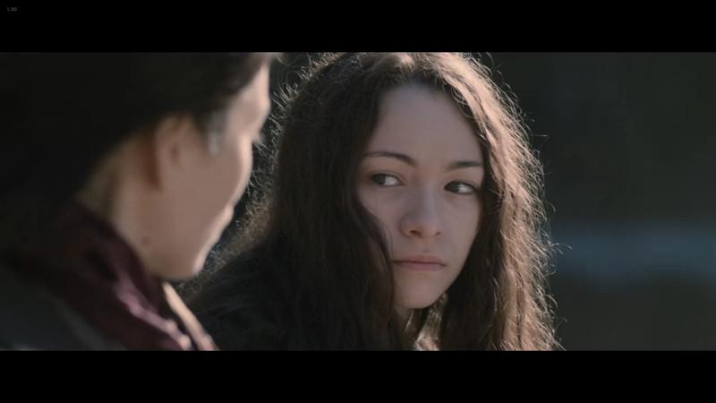 ジェニー役:ジョデル・フェルランド(Jodelle Ferland)