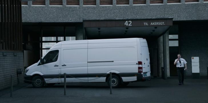 【80点】Netflix「7月22日(原題:22 July)」感想。重い名作:爆弾を積んだ白いバン