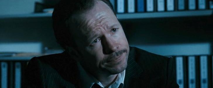 【75点】「デッド・サイレンス」感想と考察。「SAW」をそこかしこに感じる:リプトン刑事(ドニー・ウォールバーグ)
