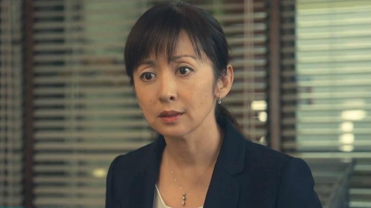 【リーガルV(ブイ)】第2話感想。めっちゃリーガルハイっぽい:パワハラの加害者として告発された永島美鈴(斉藤由貴)